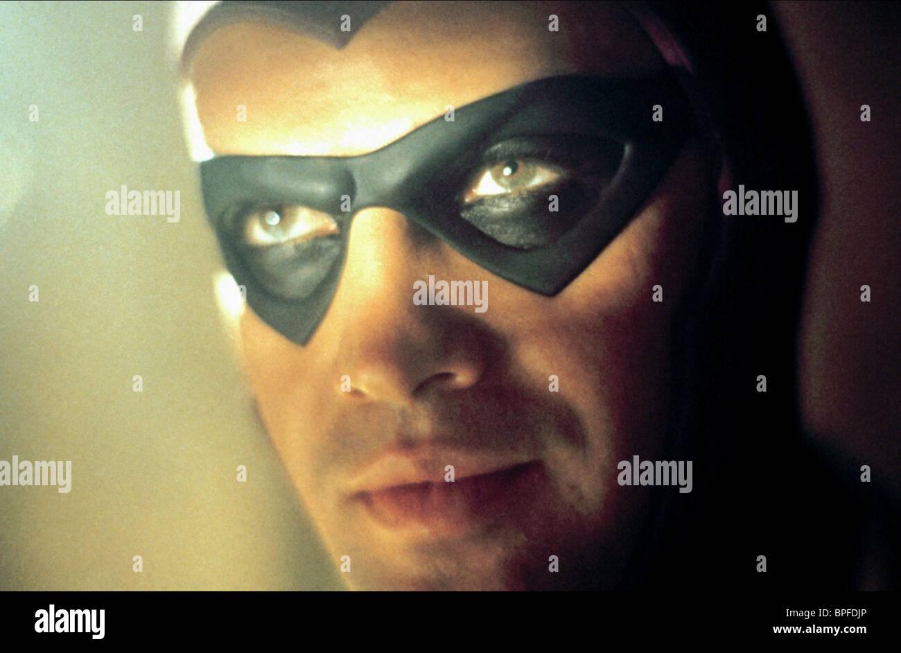 KRISTY SWANSON, BILLY ZANE, THE PHANTOM, 1996 - Stock Image