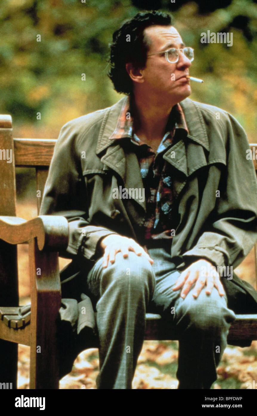 GEOFFREY RUSH SHINE (1996) - Stock Image