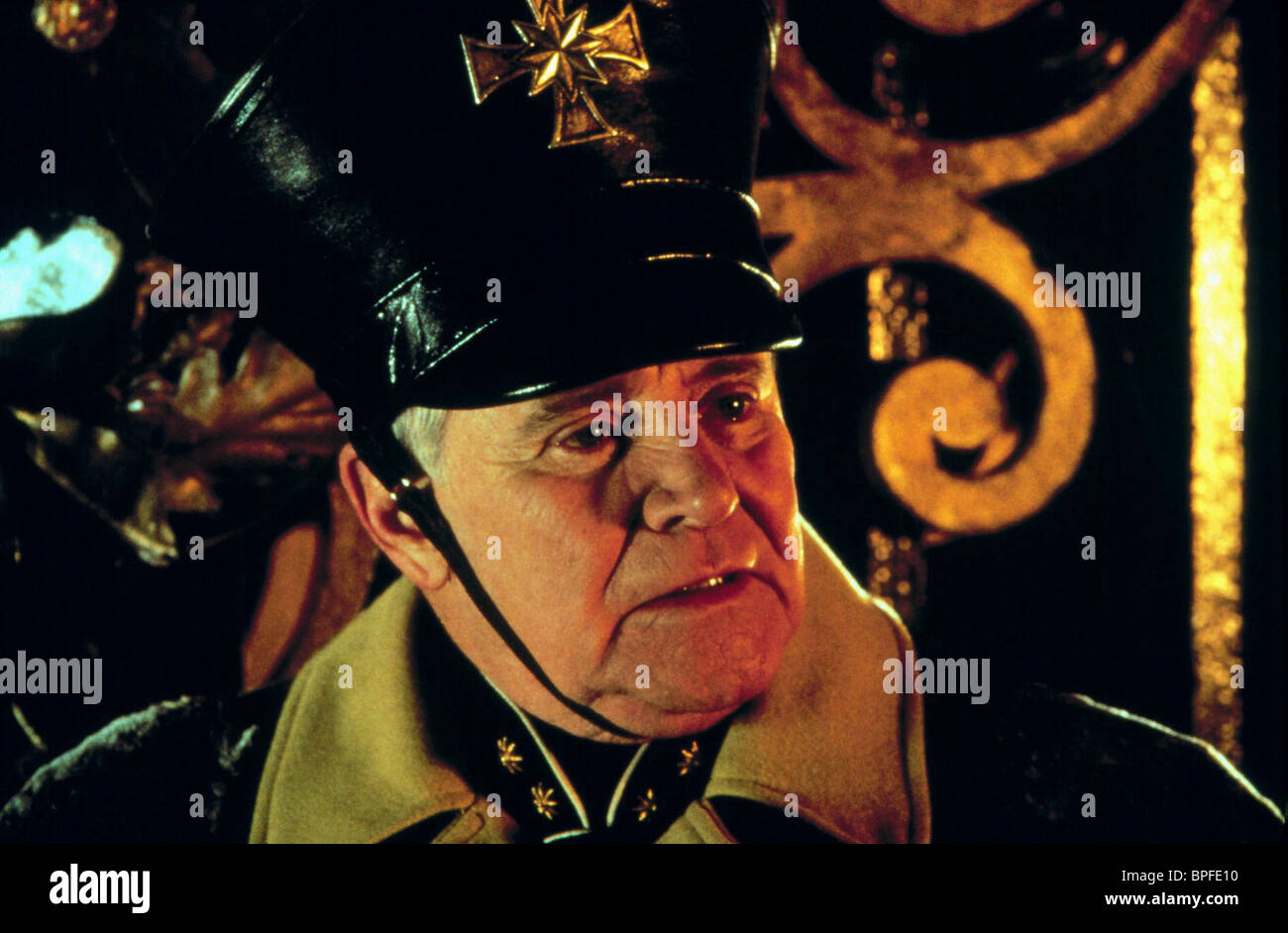 JACK LEMMON HAMLET (1996) - Stock Image