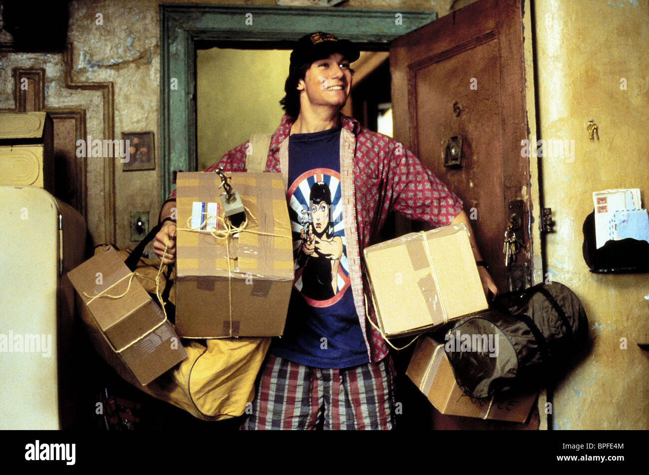 JERRY O'CONNELL JOE'S APARTMENT (1996 Stock Photo ...