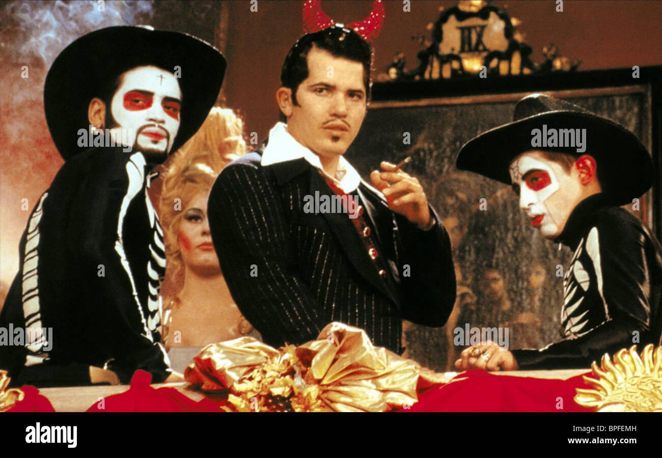 John Leguizamo Film Title Romeo Juliet Stock Photos & John Leguizamo ...