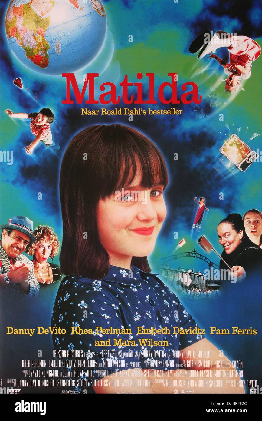 matilda film deutsch