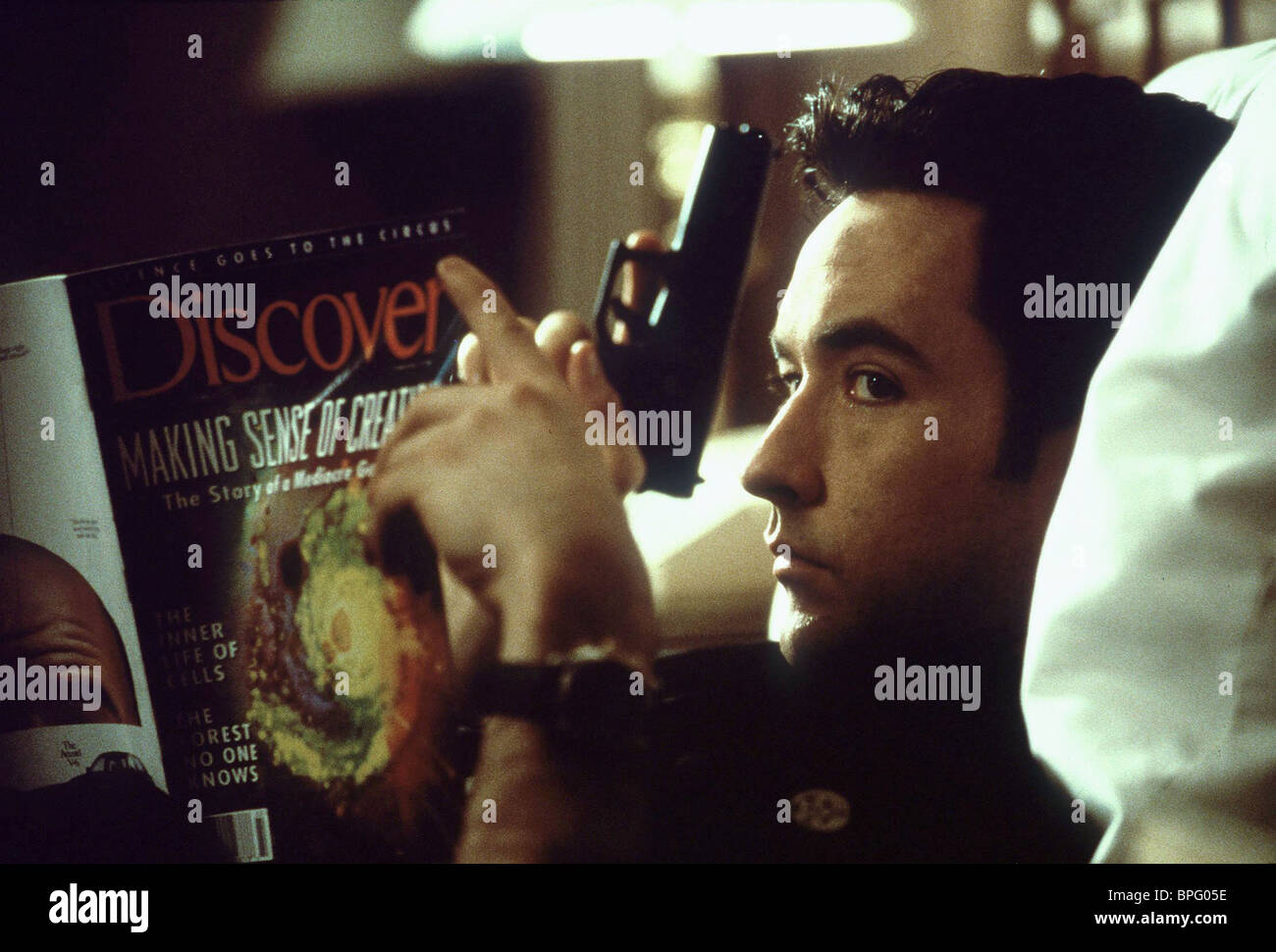 JOHN CUSACK GROSSE POINTE BLANK (1997) - Stock Image