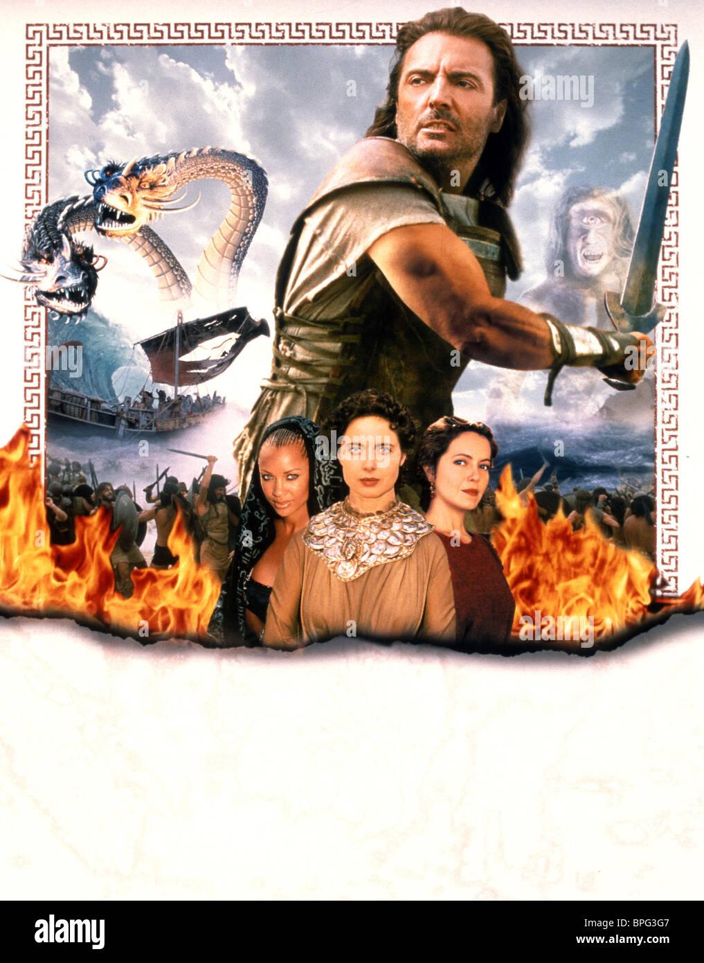 Odyssey Suitors Movie Odysseus And Penelope ...