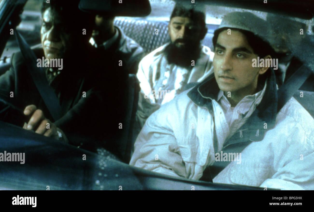 OM PURI, AKBAR KURTHA, MY SON THE FANATIC, 1997 - Stock Image