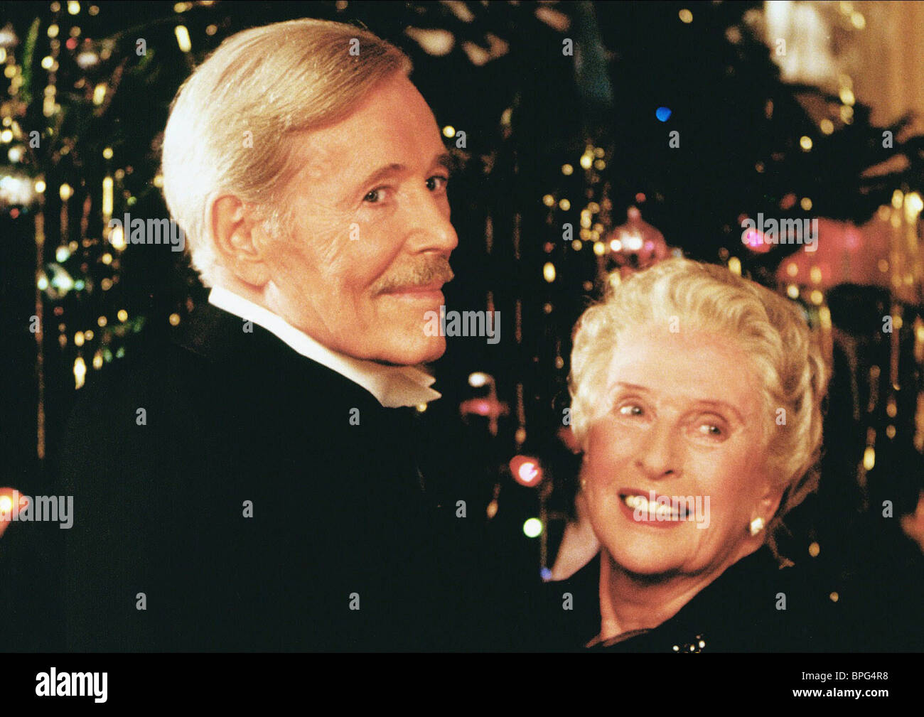 PETER O'TOOLE, ANNELIESE UHLIG, COMING HOME, 1997 - Stock Image