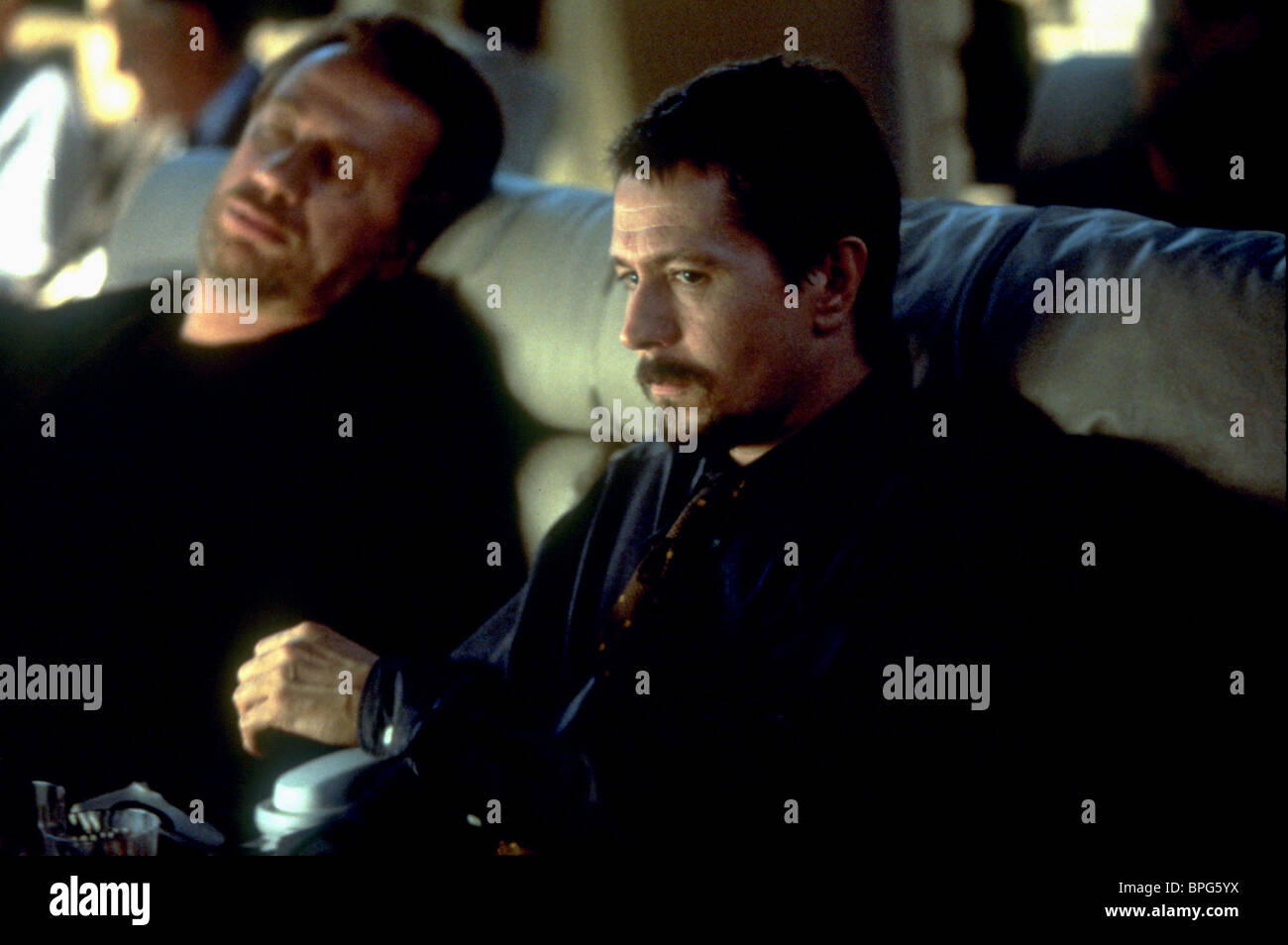GARY OLDMAN AIR FORCE ONE (1997) - Stock Image