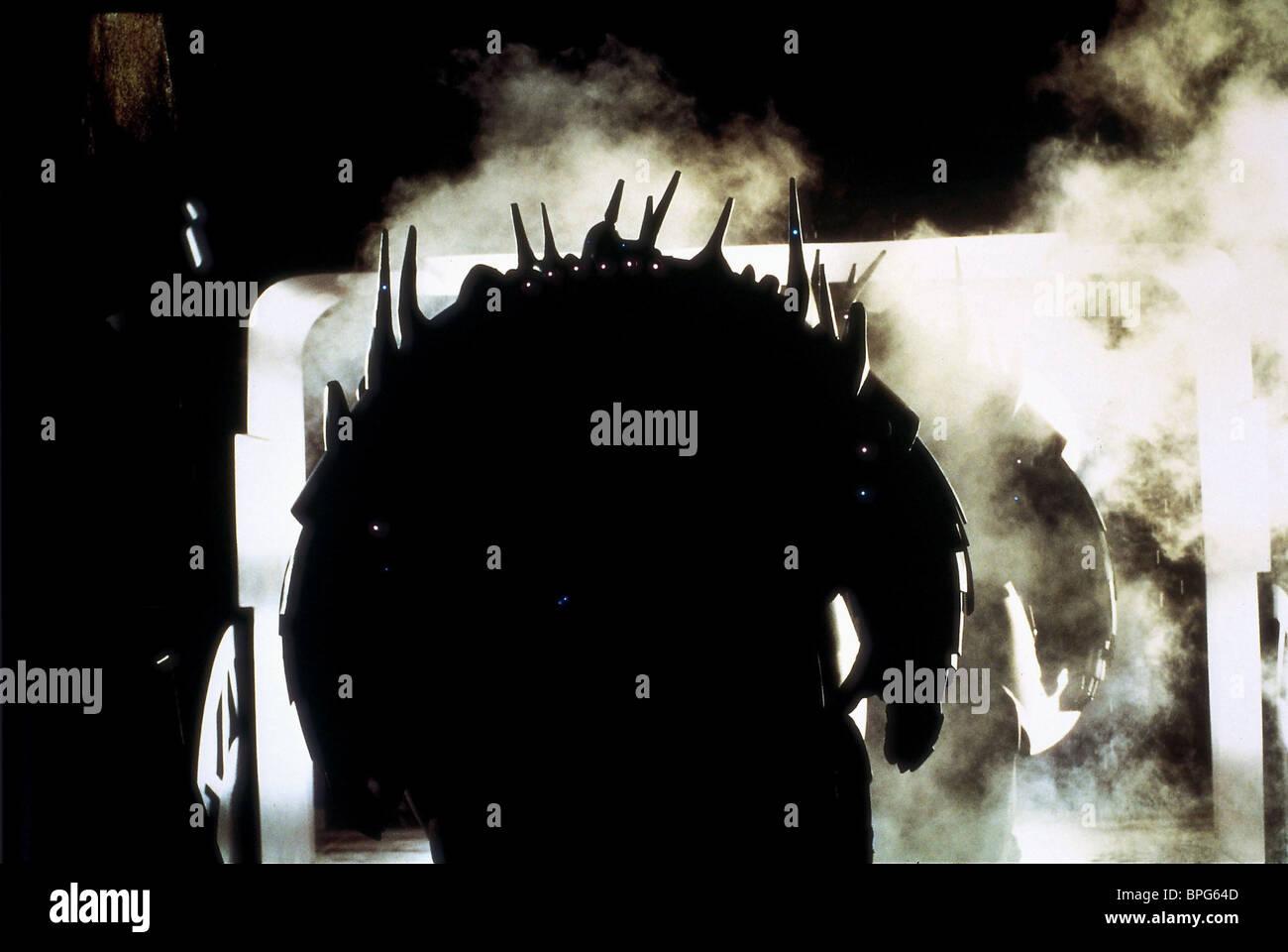 MONDOSHAWAN THE FIFTH ELEMENT (1997) - Stock Image