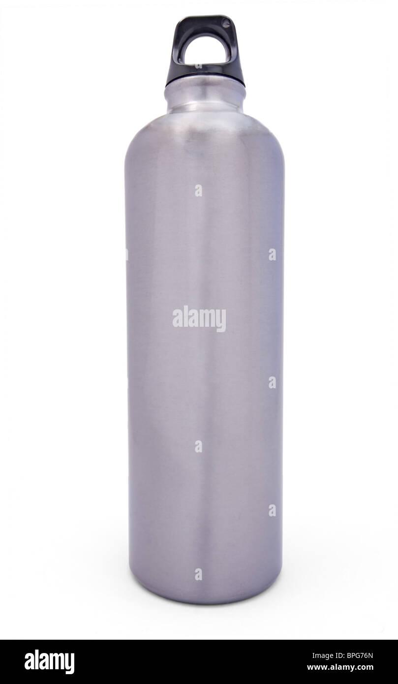 Metal Reusable Water Bottle