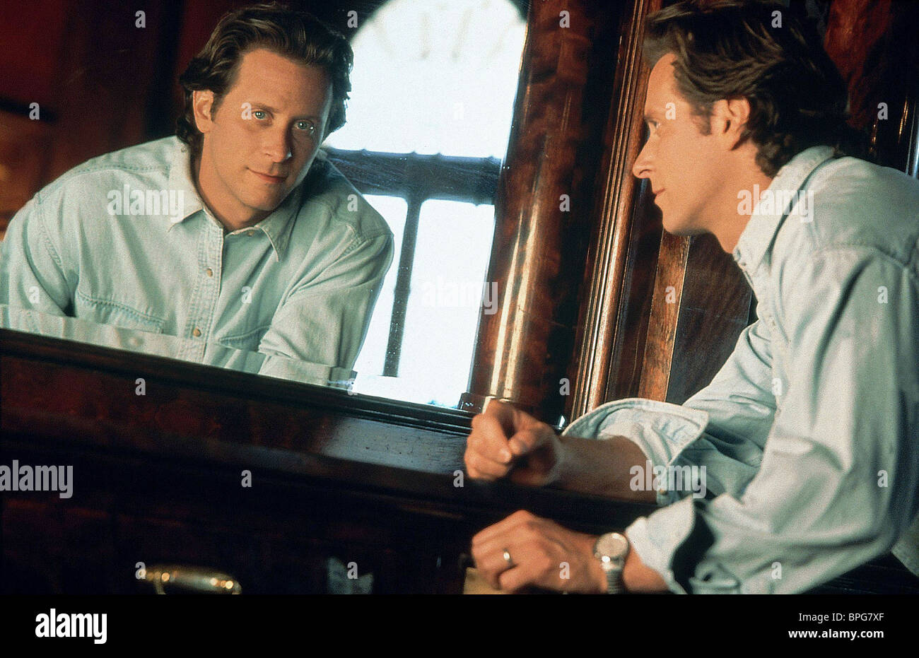 STEVEN WEBER THE SHINING (1997) - Stock Image