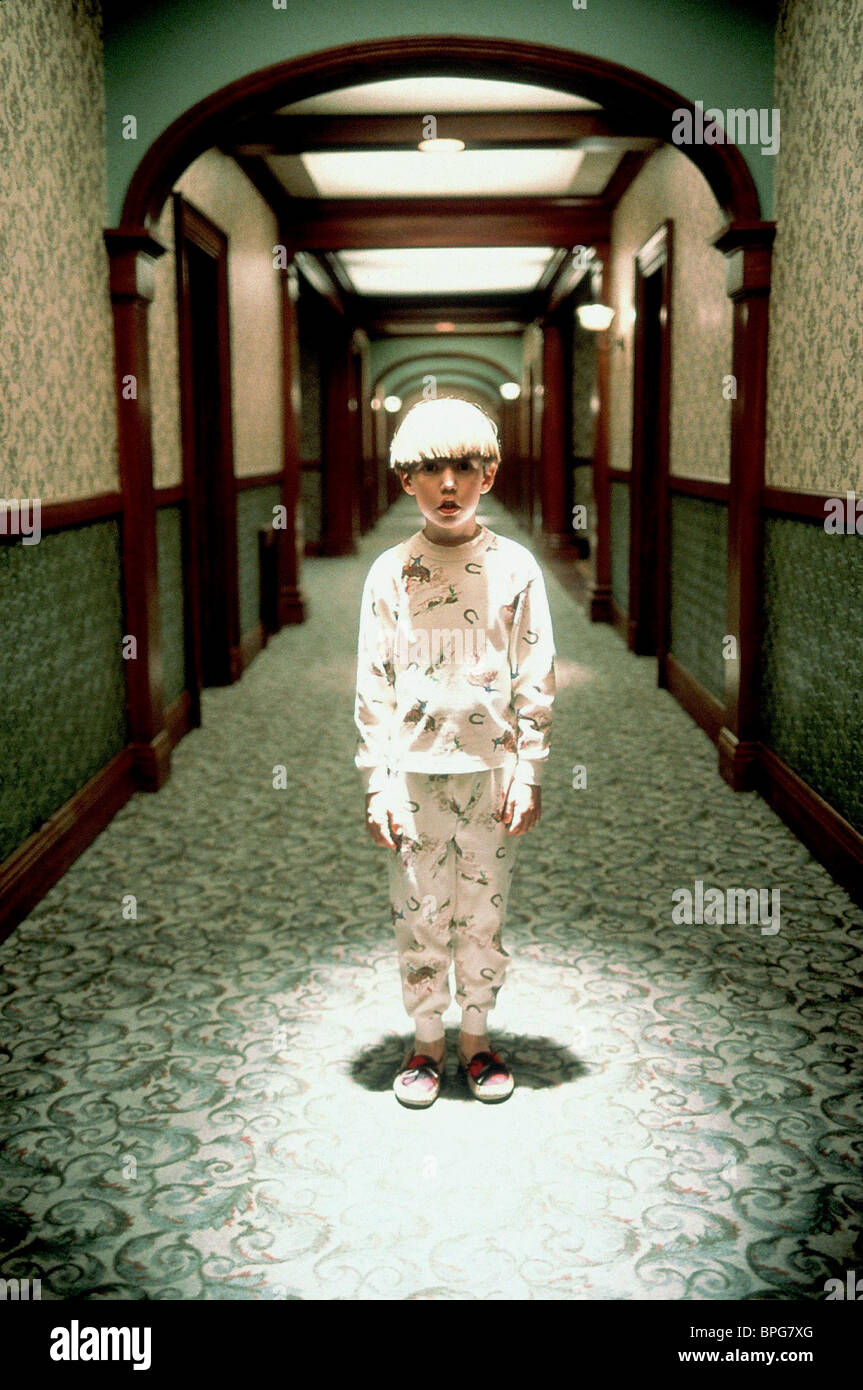 COURTLAND MEAD THE SHINING (1997) - Stock Image