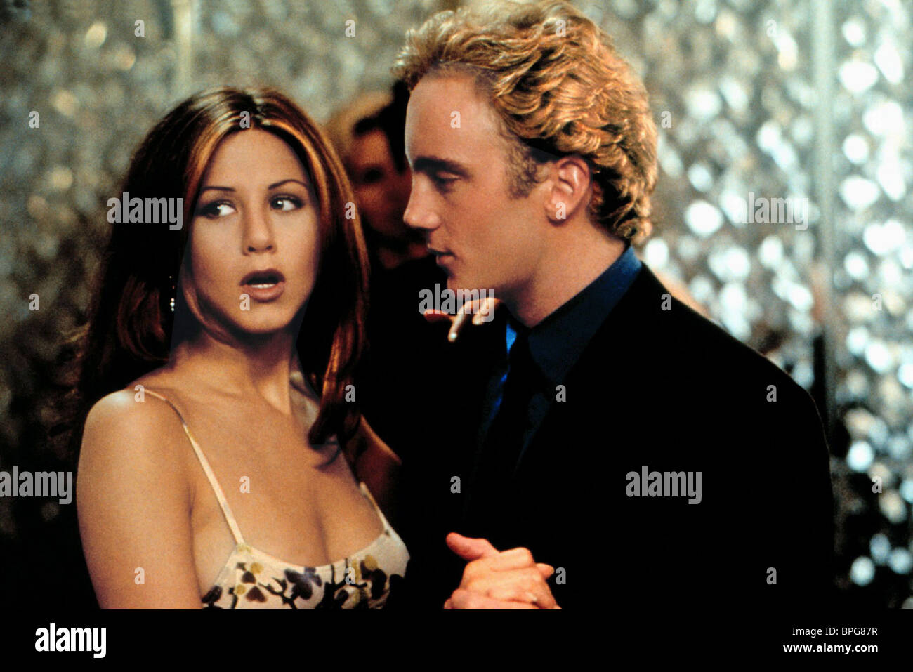 Picture Perfect: Picture Perfect 1997 Jay Mohr Stock Photos & Picture