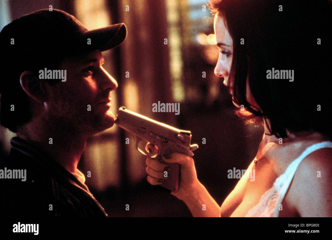 Bill Pullman Andie Macdowell The End Of Violence 1997 Stock Photo Alamy The End of Violence