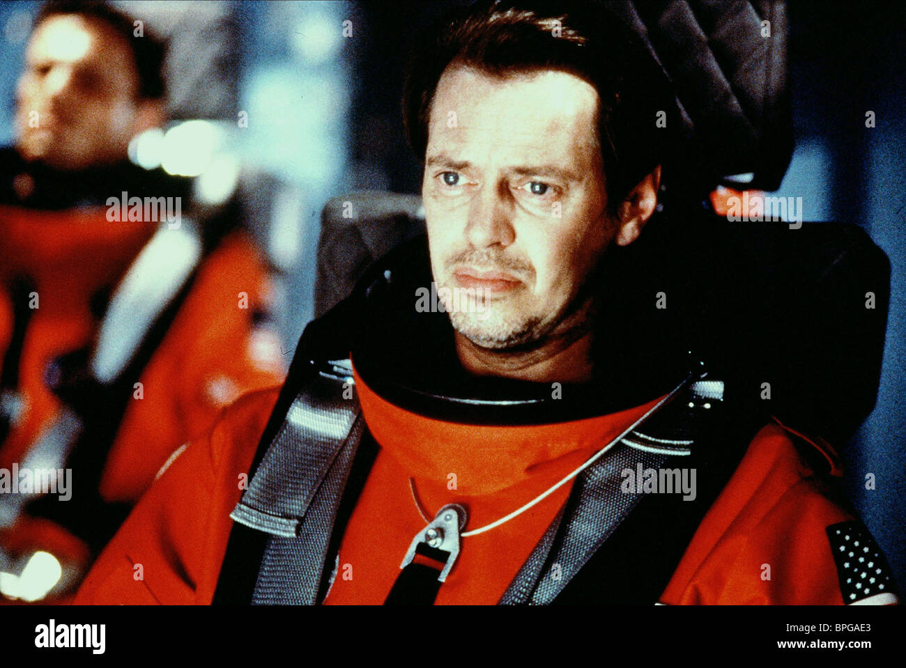 STEVE BUSCEMI ARMAGEDDON (1998) - Stock Image