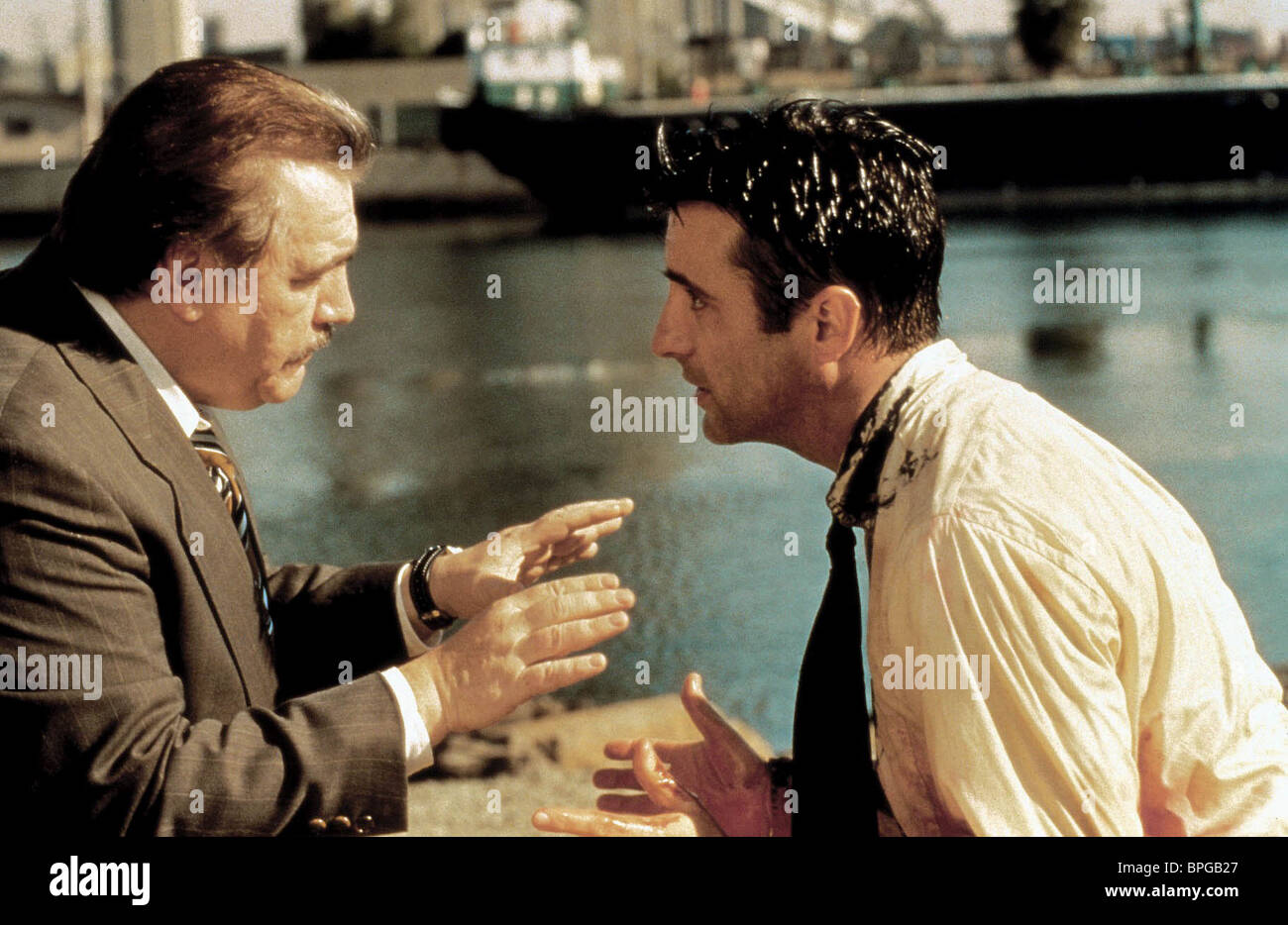 Brian Cox Andy Garcia Desperate Measures 1998 Stock Photo Alamy He always holds on to his girlfriend. brian cox andy garcia desperate measures 1998 stock photo alamy