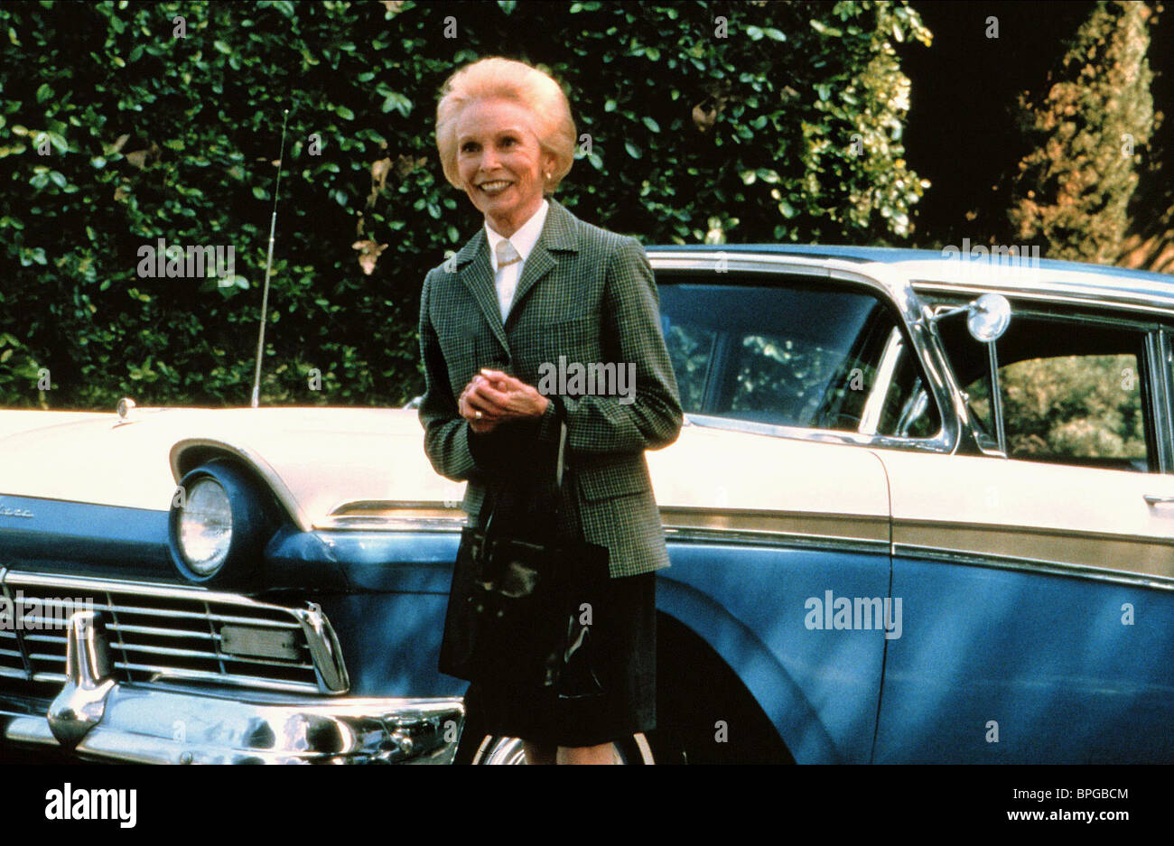 JANET LEIGH HALLOWEEN H20: 20 YEARS LATER; HALLOWEEN 7 (1998) - Stock Image