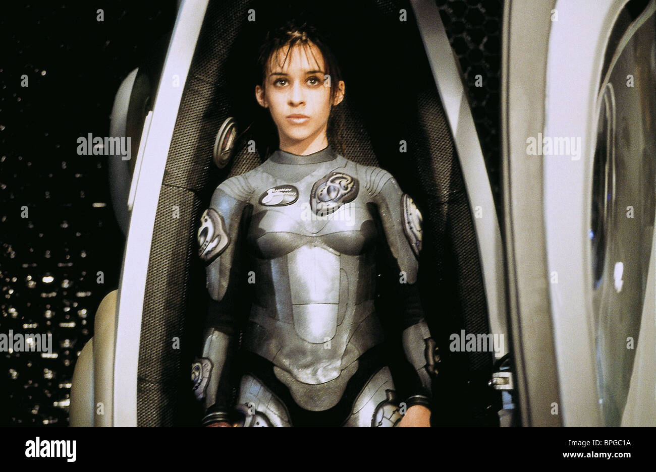 Lacey Chabert Lost In Space 1998 Stock Photo 31093478 Alamy
