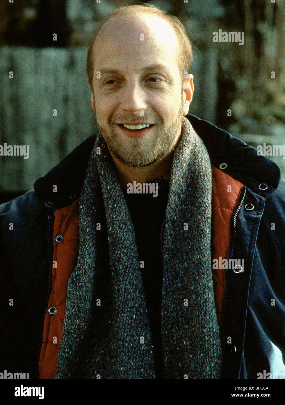 CHRIS ELLIOTT THERE'S SOMETHING ABOUT MARY (1998) - Stock Image
