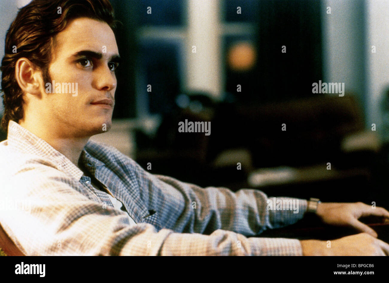 MATT DILLON THERE'S SOMETHING ABOUT MARY (1998) - Stock Image