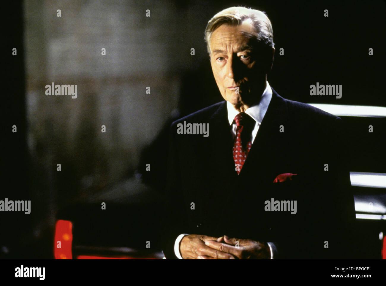 JOHN NEVILLE THE X-FILES: THE MOVIE (1998) - Stock Image