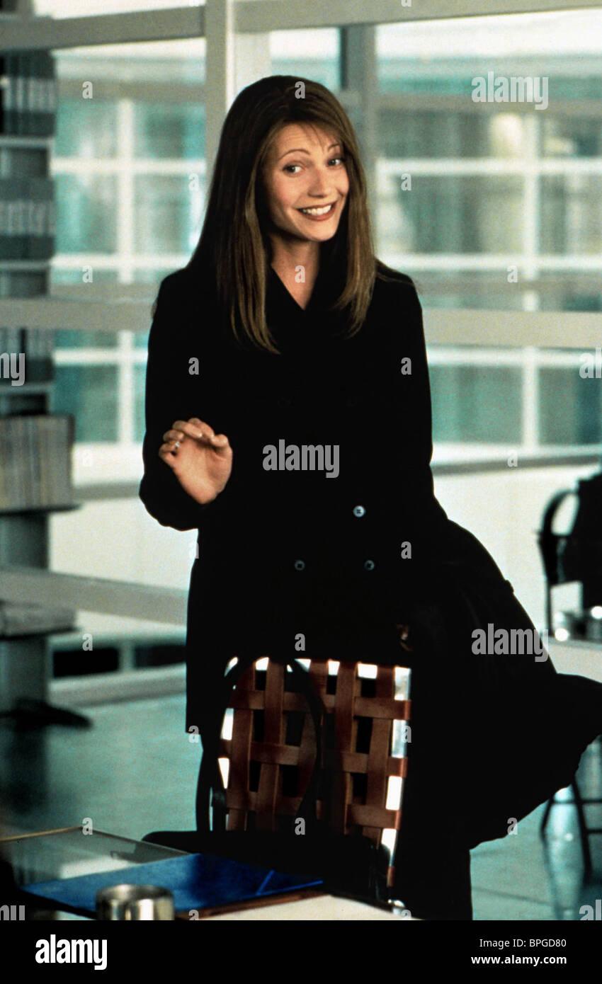 Gwyneth Paltrow Sliding Doors 1998 Stock Photo 31094448 Alamy