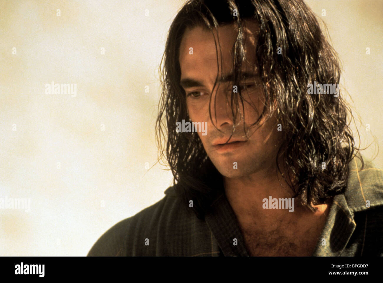 MARK DACASCOS THE CROW:STAIRWAY TO HEAVEN (1998) - Stock Image
