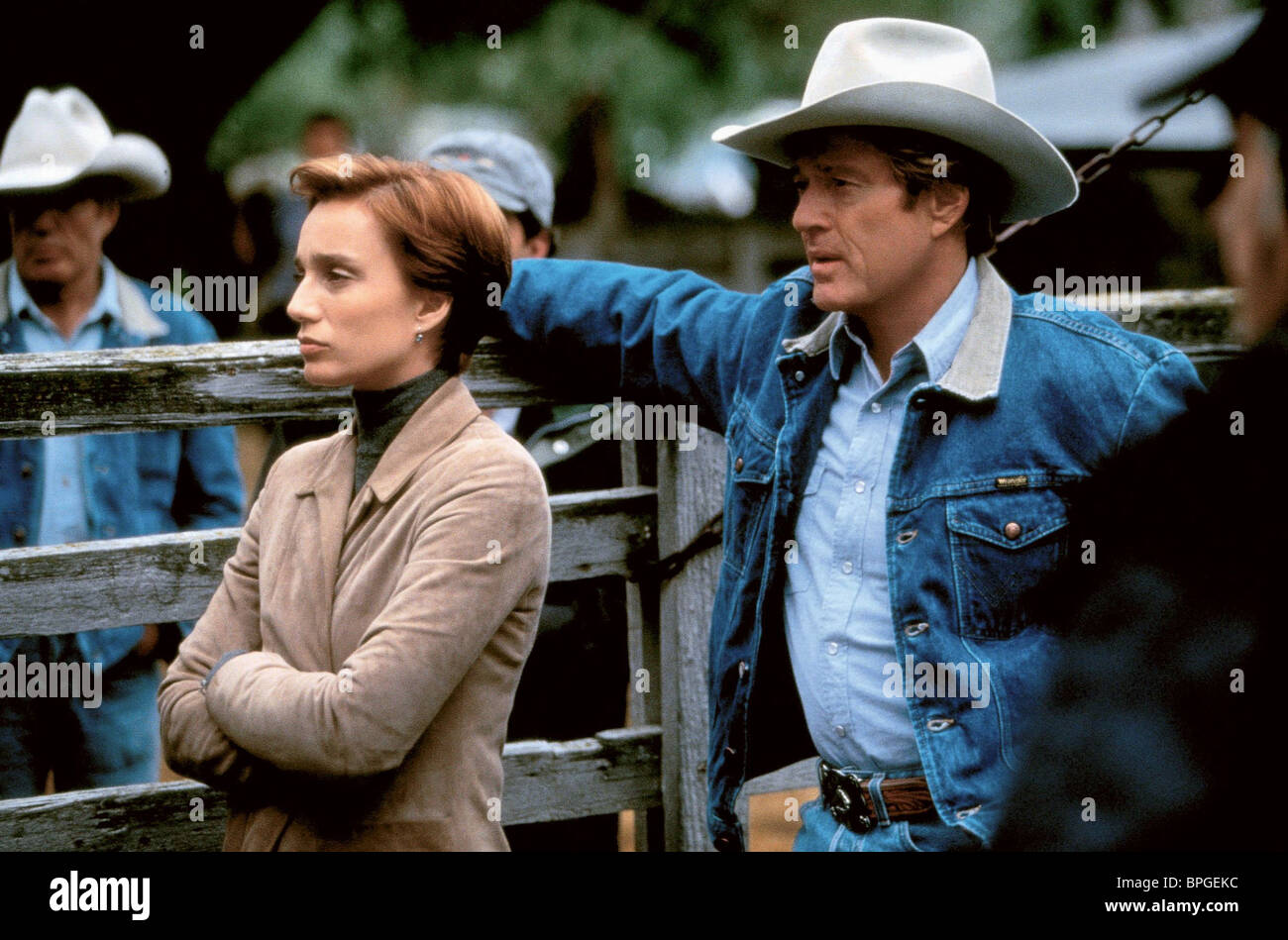 Der Pferdeflüsterer Deutsch Ganzer Film Robert Redford