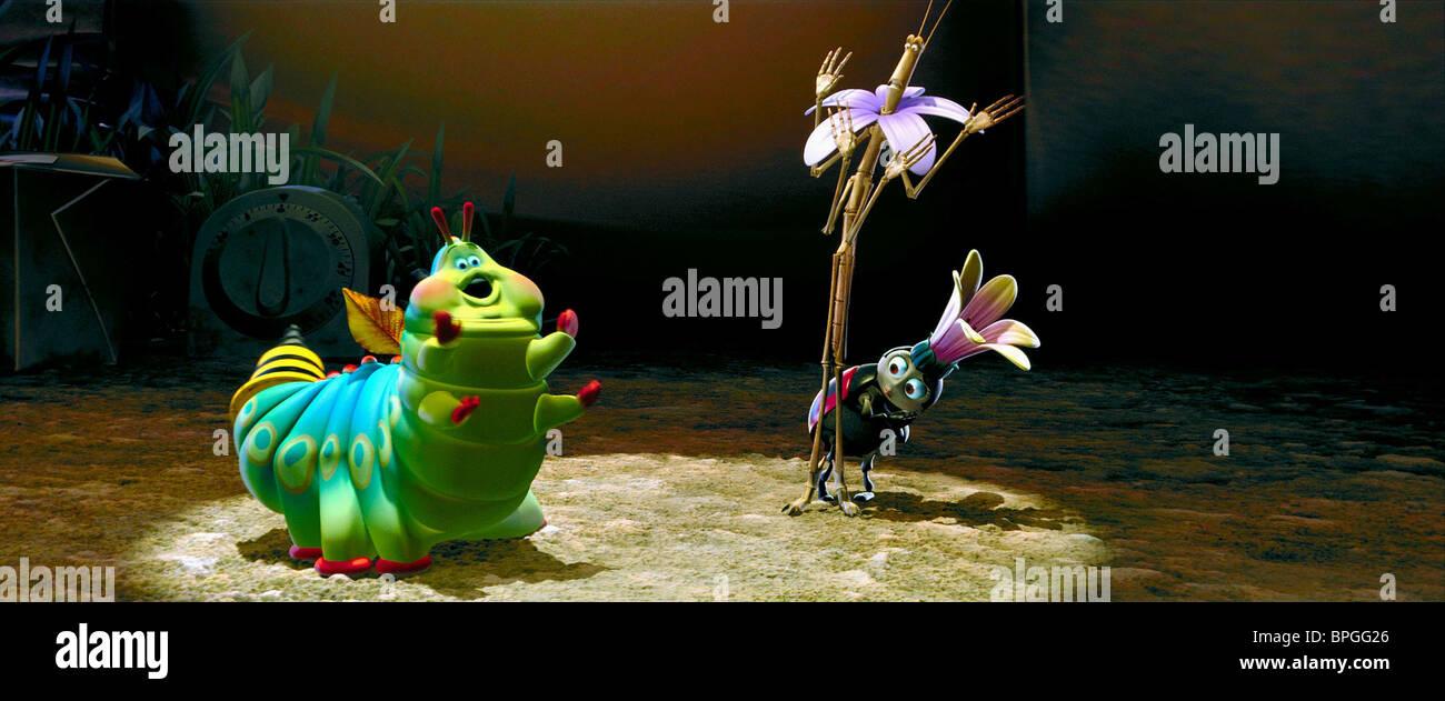 Heimlich Slim Francis A Bug S Life 1998 Stock Photo Alamy