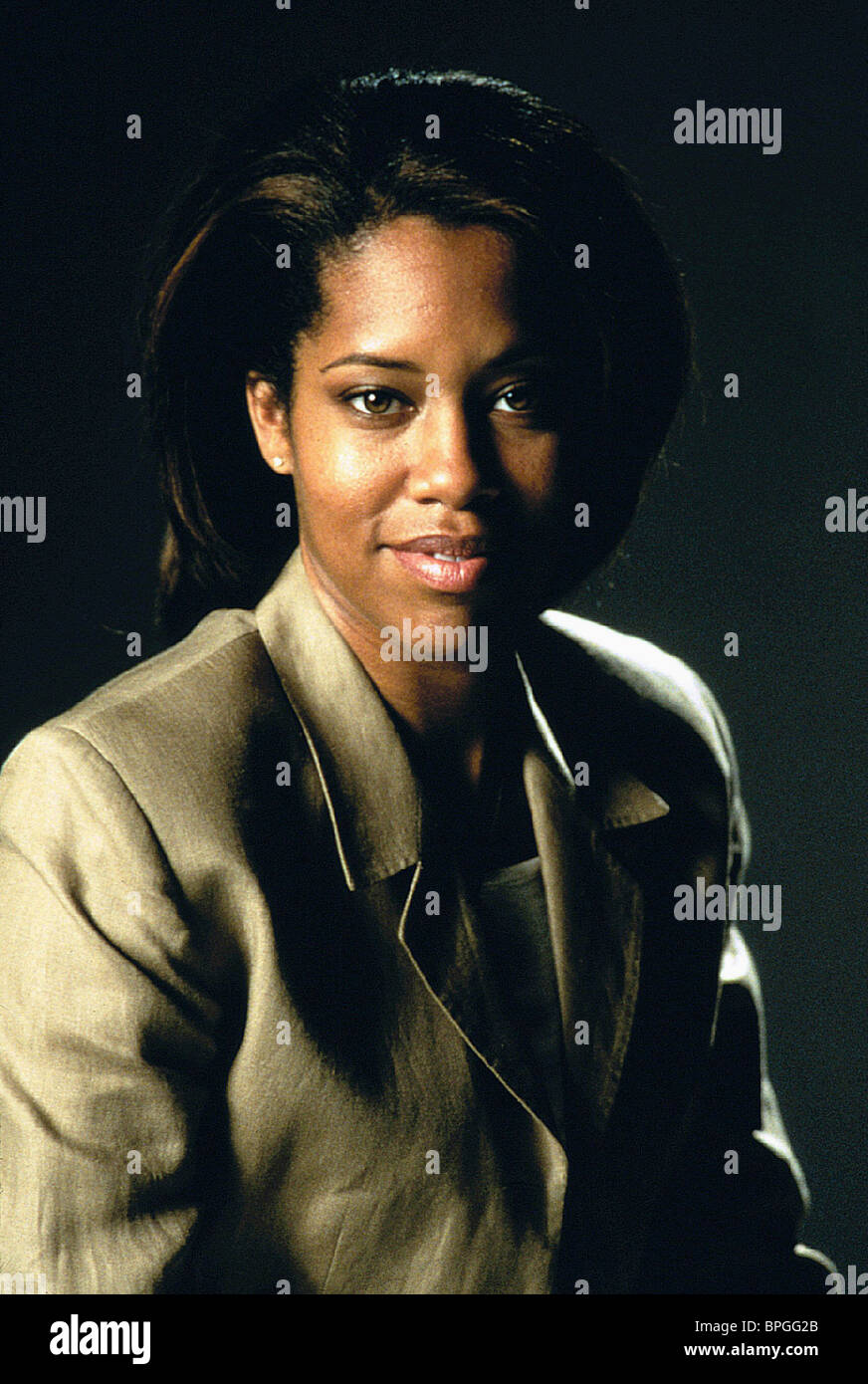 Regina King Enemy Of The State 1998 Stock Photo Alamy