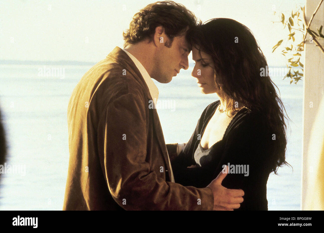 AIDAN QUINN, SANDRA BULLOCK, PRACTICAL MAGIC, 1998 - Stock Image