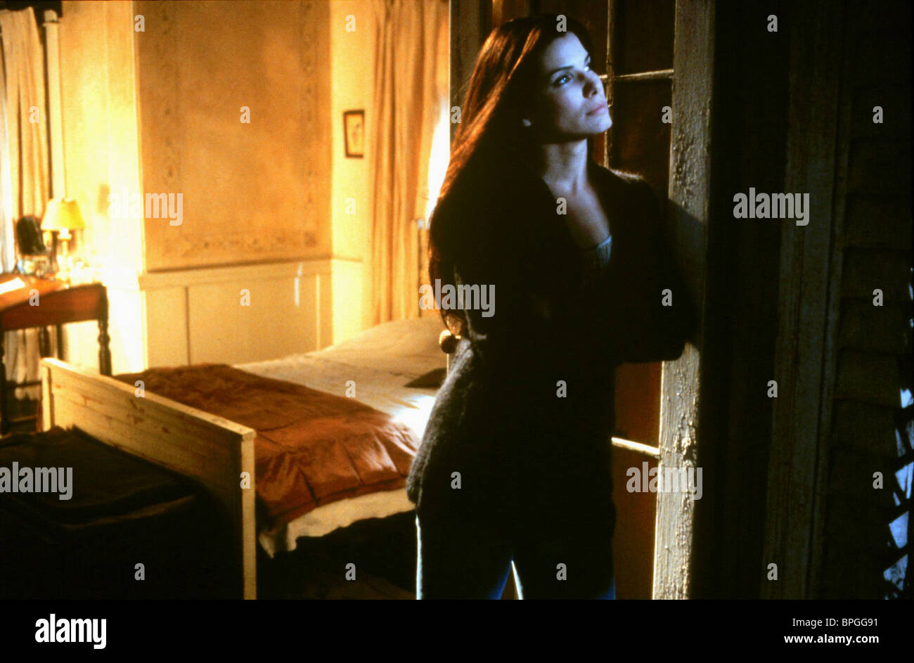 SANDRA BULLOCK PRACTICAL MAGIC (1998) - Stock Image
