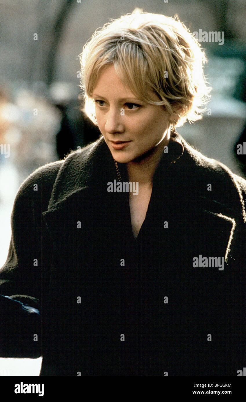 Anne Heche Return to Paradise