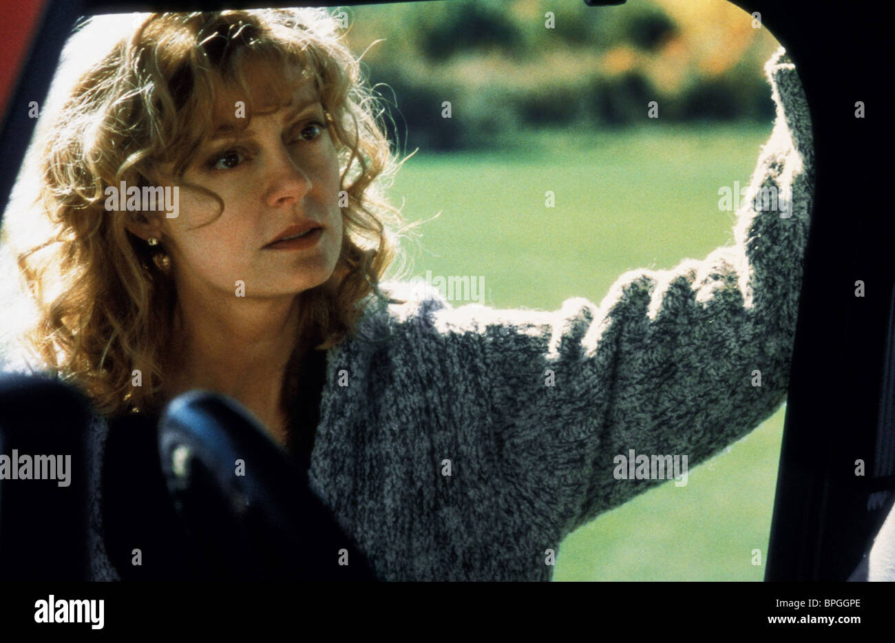 SUSAN SARANDON EARTHLY POSSESSIONS (1999) - Stock Image