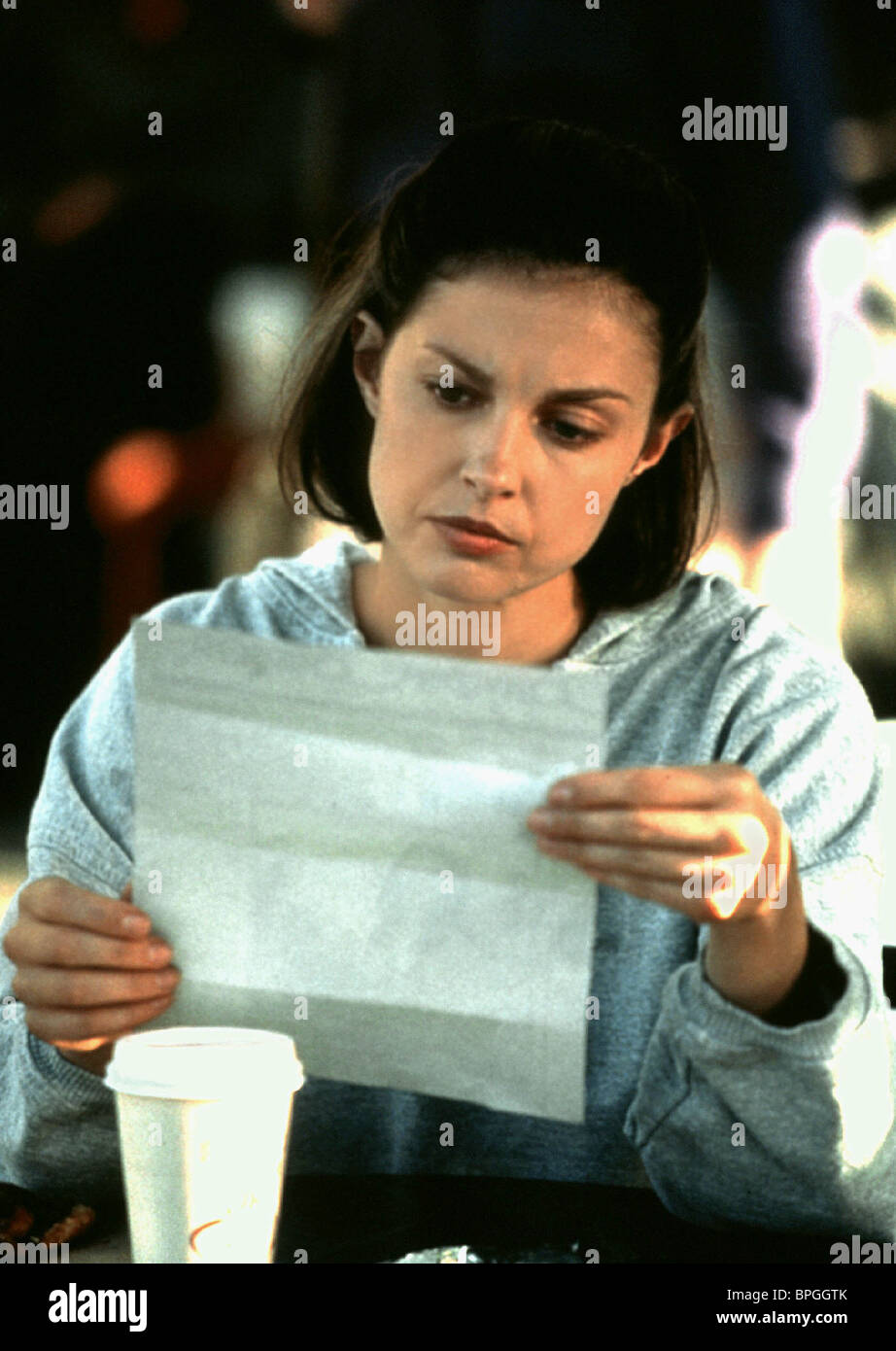 Ashley Judd Double Jeopardy 1999 Stock Photo Alamy