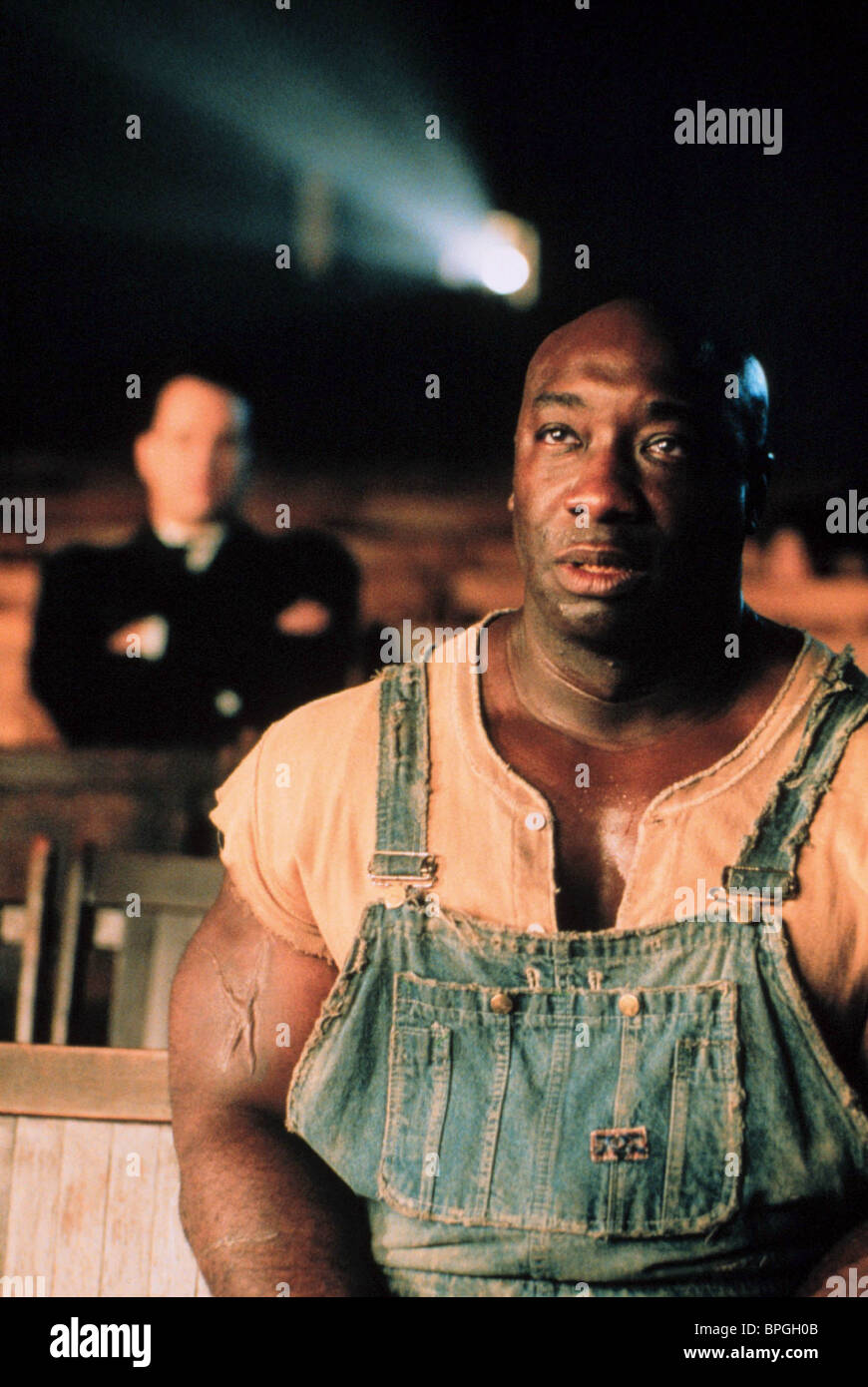 Download Film The Green Mile 1999