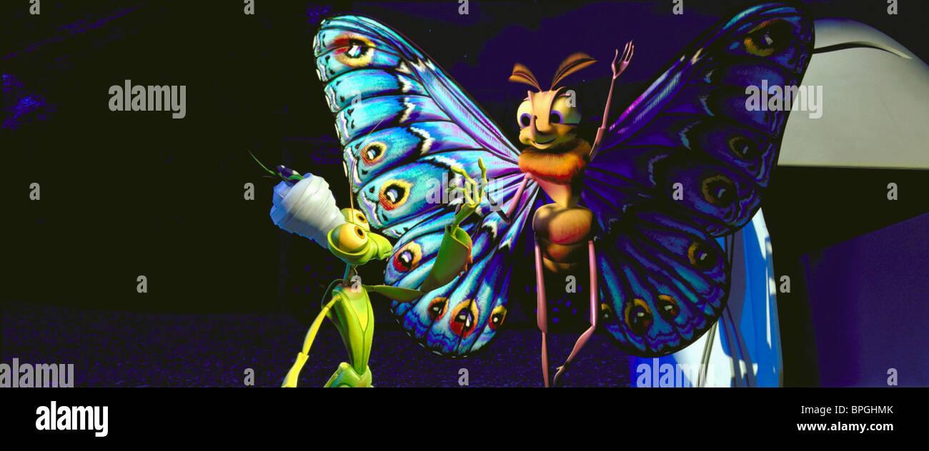 Manny Gypsy A Bug S Life 1998 Stock Photo Alamy