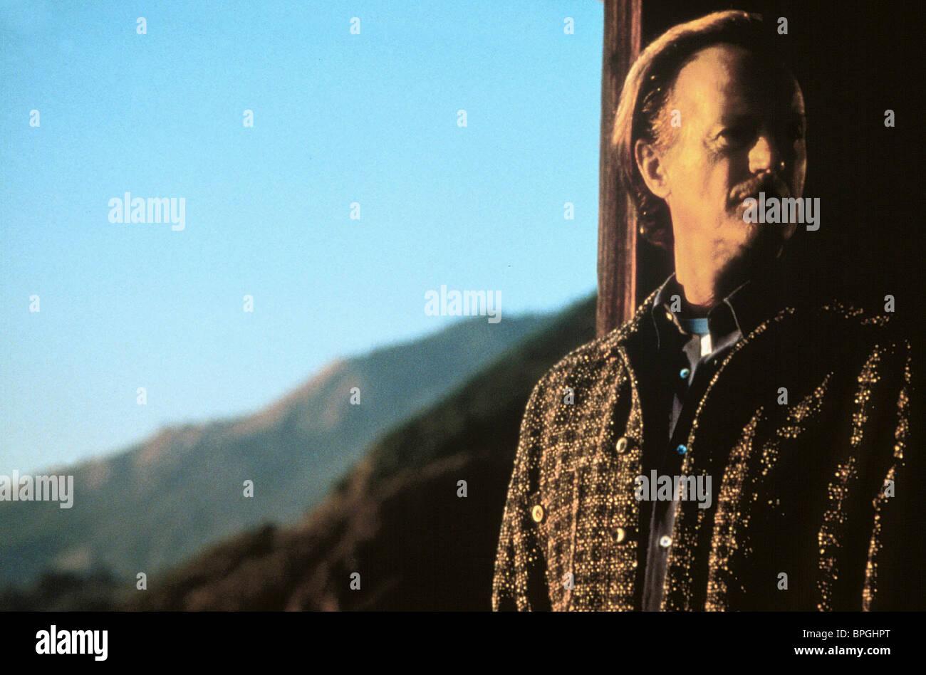 PETER FONDA THE LIMEY (1999) - Stock Image