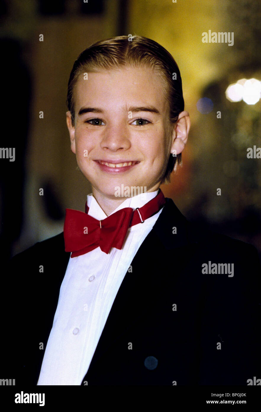 Richie Richs Christmas Wish.David Gallagher Richie Rich S Christmas Wish 1998 Stock