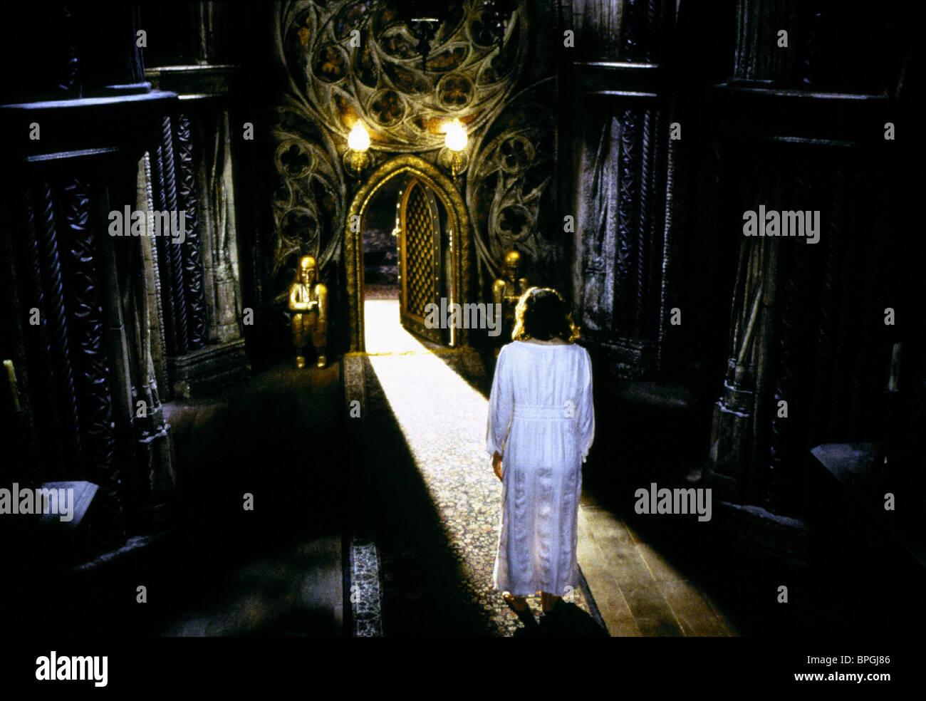 LILI TAYLOR THE HAUNTING (1999) - Stock Image