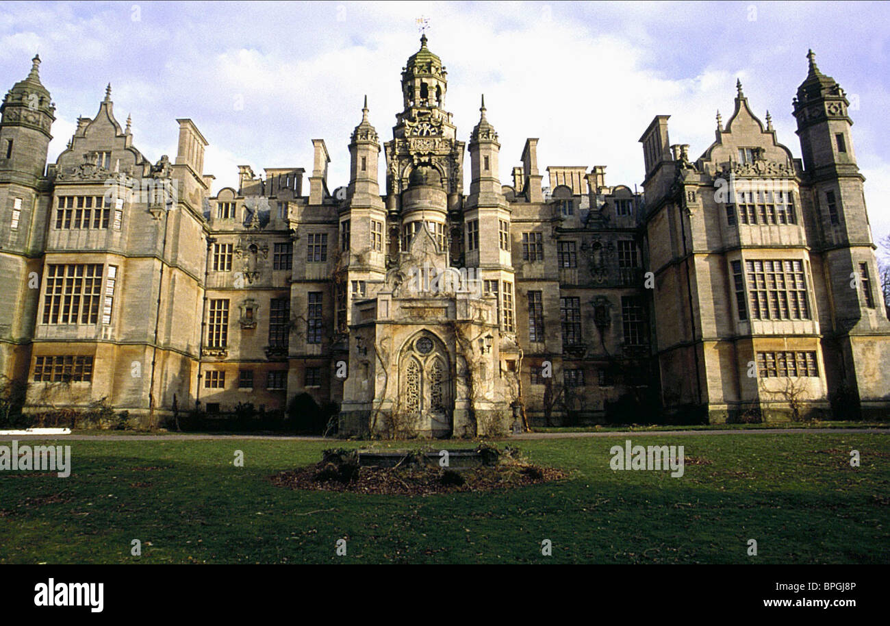 The Haunting Of Hill House High Resolution Stock Photography And Images Alamy