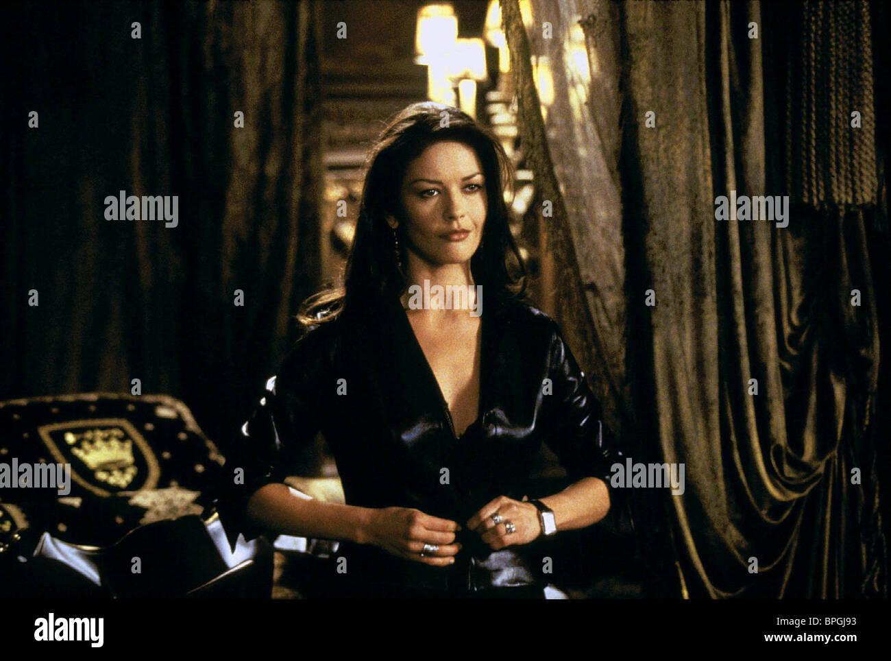 Catherine Zeta Jones The Haunting 1999 Stock Photo Alamy