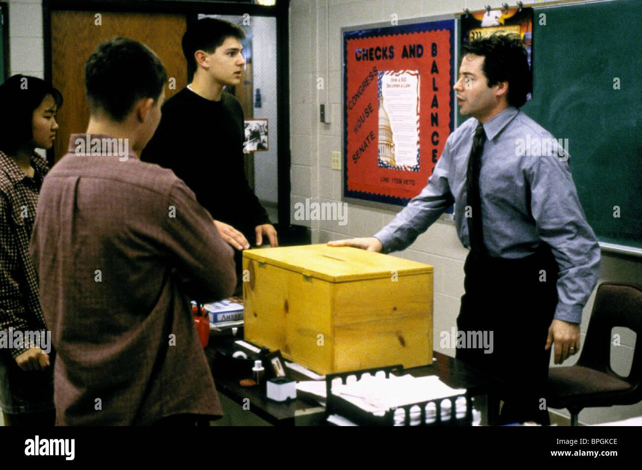 MATTHEW BRODERICK ELECTION (1999) - Stock Image