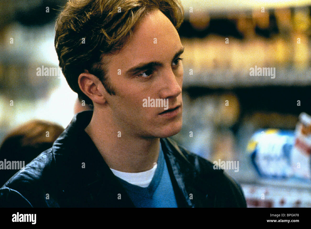 JAY MOHR GO (1999) - Stock Image