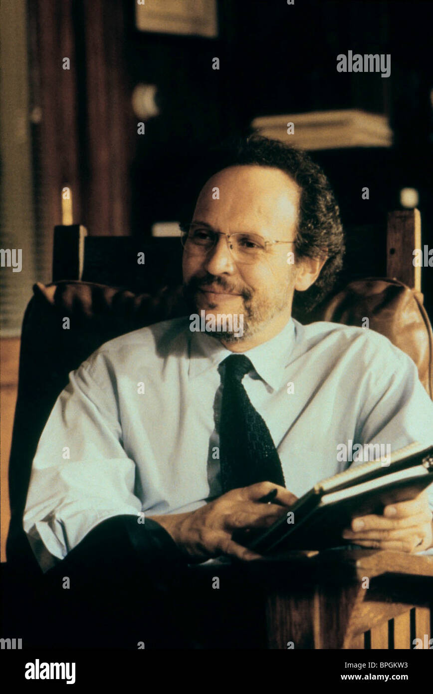 Billy Crystal Analyze This 1999 Stock Photo Alamy