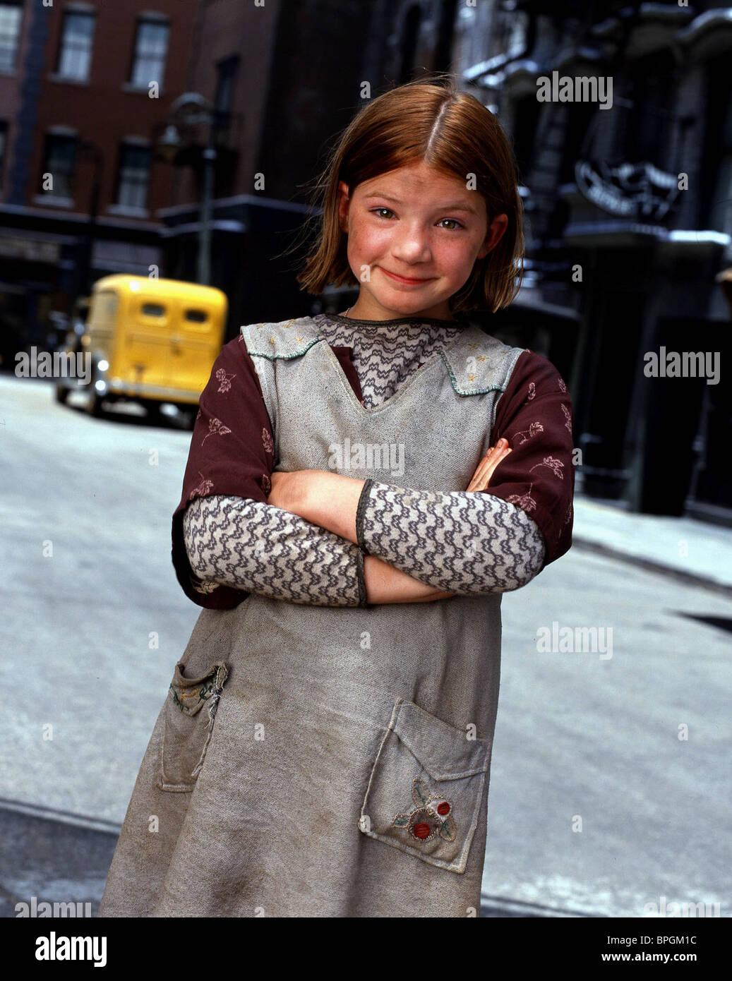 ALICIA MORTON ANNIE (1999) - Stock Image