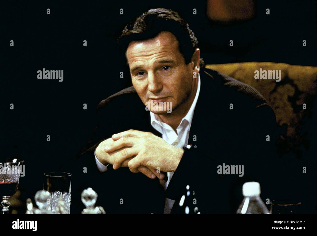 LIAM NEESON THE HAUNTING (1999) - Stock Image