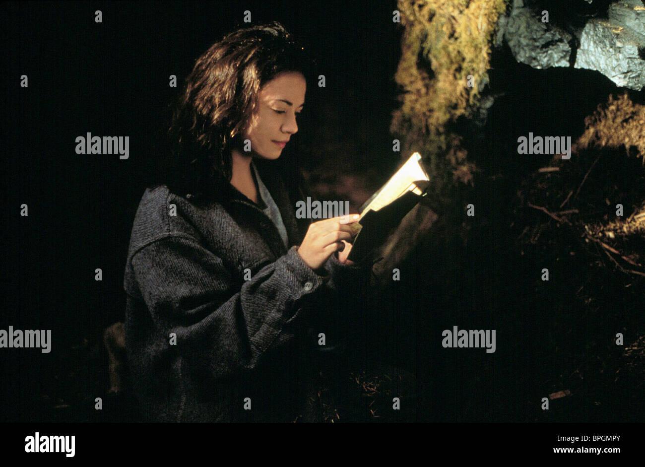 VANESSA MARTINEZ LIMBO (1999) - Stock Image