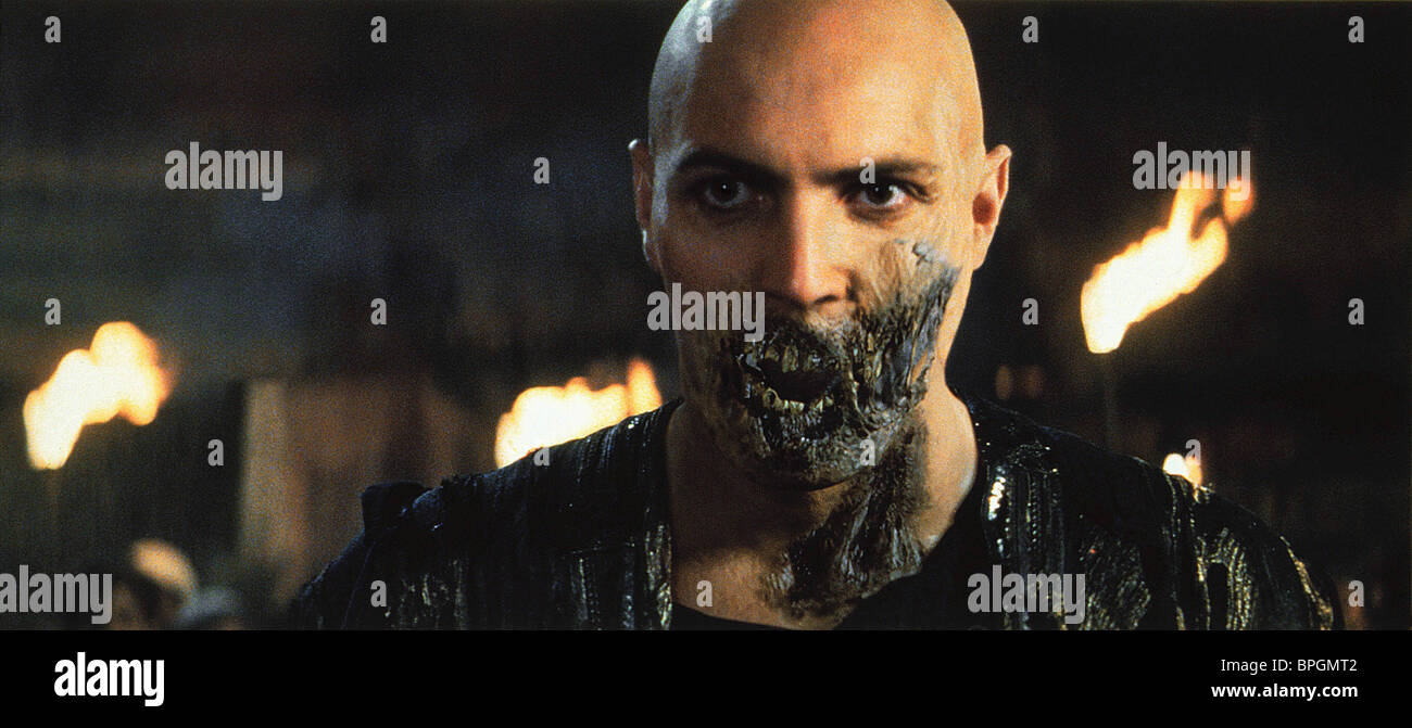 ARNOLD VOSLOO THE MUMMY (1999)