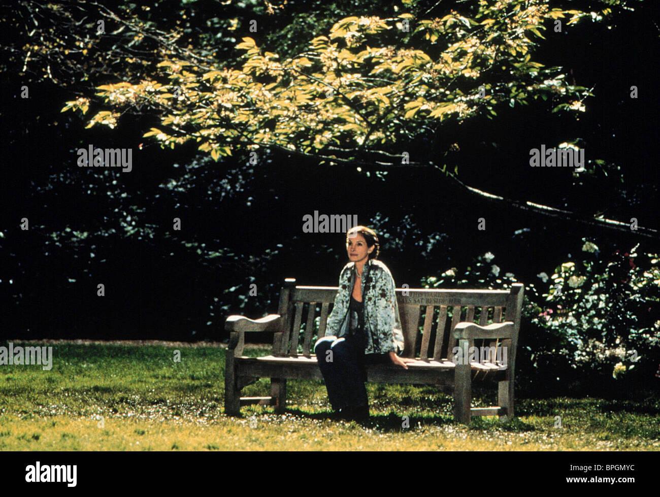 JULIA ROBERTS NOTTING HILL (1999) Stock Photo