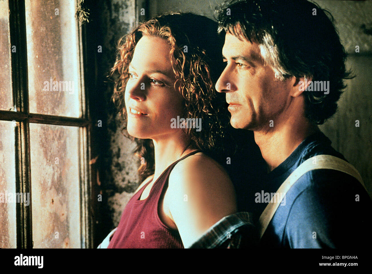 SIGOURNEY WEAVER DAVID STRATHAIRN A MAP OF THE WORLD (1999 ... on huge wall maps of the world, sigourney weaver deal of the century, sigourney weaver the tv set, julianne moore movie a map of the world,